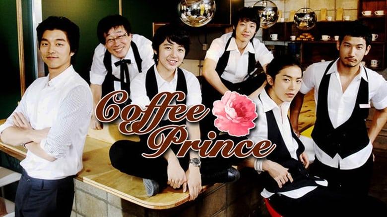 مشاهدة مسلسل Coffee Prince مترجم أون لاين بجودة عالية