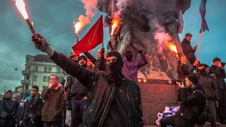 Imagens do The Antifascists Dublado Online
