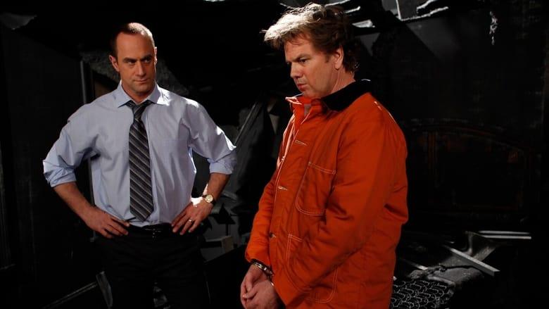 Law & Order: Special Victims Unit Season 11 Episode 21