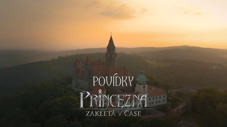 Princezna zakletá v čase: Povídky (2021)