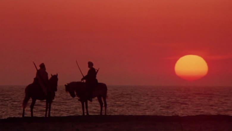 Voir Le Lion et le Vent en streaming vf gratuit sur StreamizSeries.com site special Films streaming
