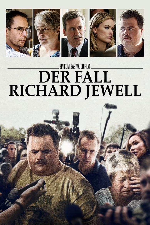 Der Fall Richard Jewell - Drama / 2020 / ab 12 Jahre