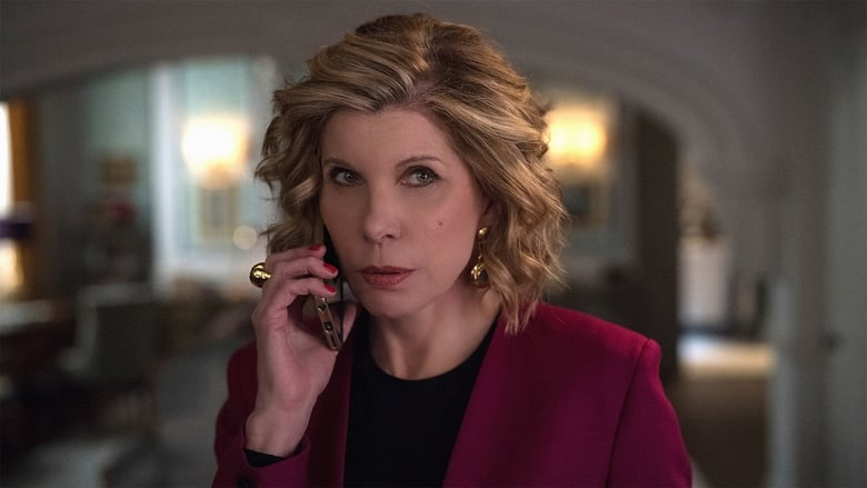 The Good Fight: 3×1