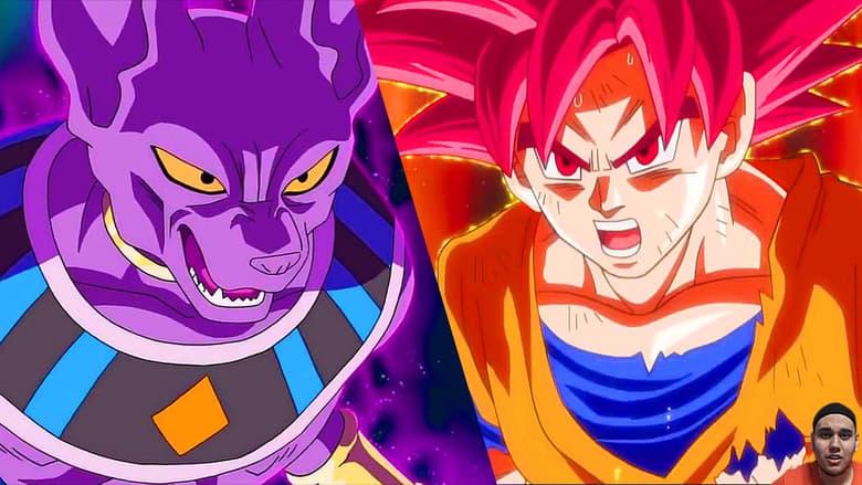 Dragon Ball Super Capitulo 13