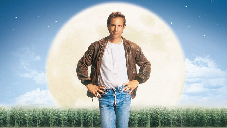 Field of Dreams Pelicula Completa