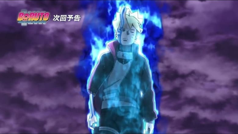 Boruto: Naruto Next Generations: 1×209