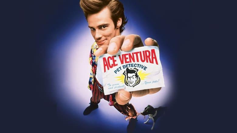Ace+Ventura+-+L%27acchiappanimali
