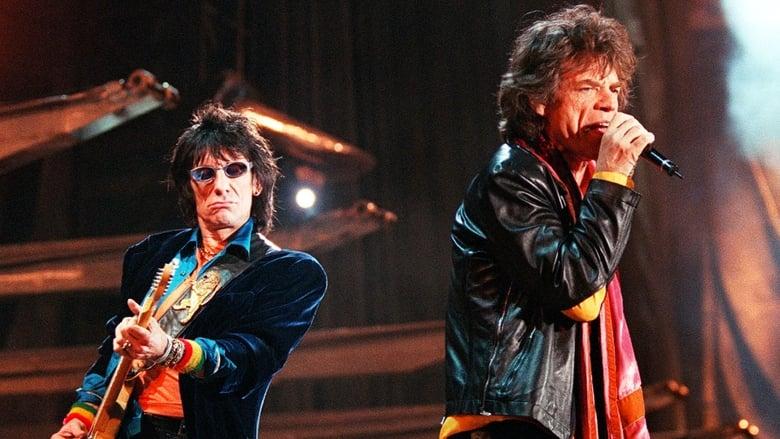 Mira La Película The Rolling Stones - Voodoo Lounge Uncut Doblada Por Completo