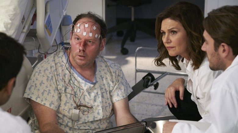 Saving Hope Season 5 Episode 17