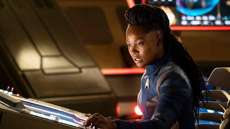 Star Trek: Discovery Season 3 Episode 2