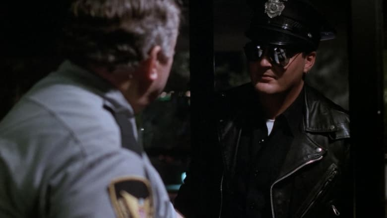 Psycho+Cop+2