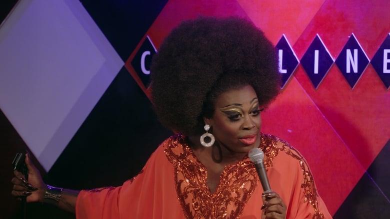 مشاهدة فيلم Bob the Drag Queen: Live at Caroline's 2020 مترجم أون لاين بجودة عالية