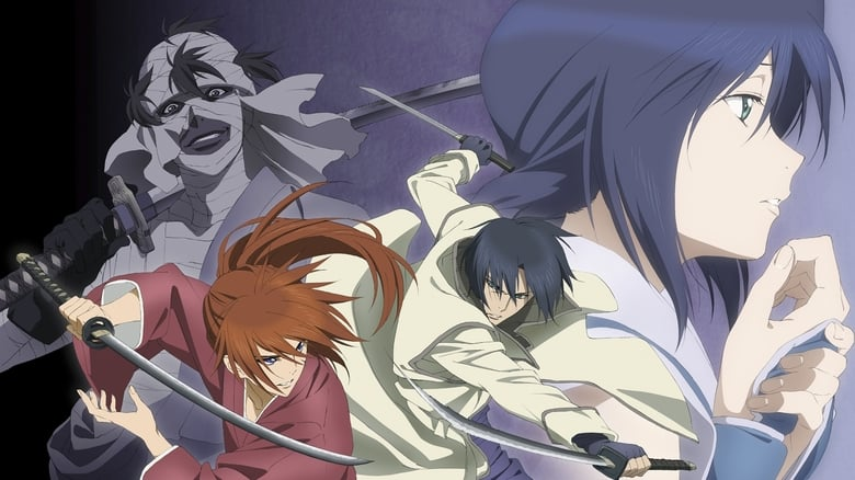 Watch Rurouni Kenshin: New Kyoto Arc Putlocker Movies