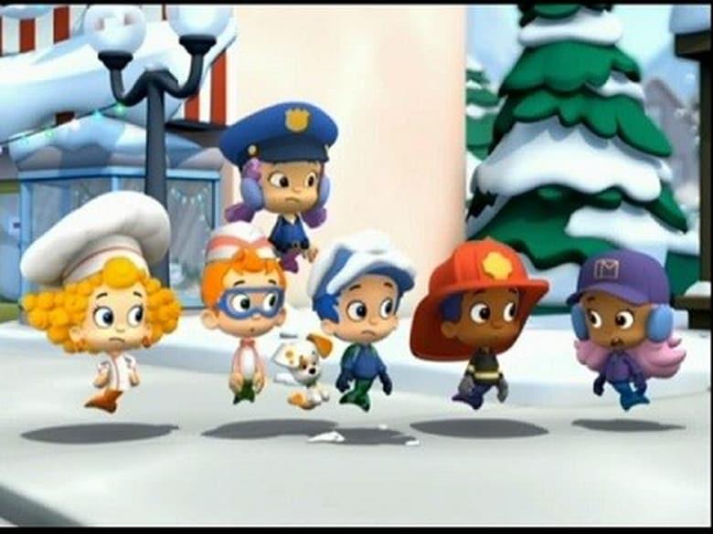 Bubble Guppies Season 2 Episode 2   Happy Holidays, Mr  Grumpfish