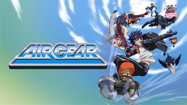Air+Gear