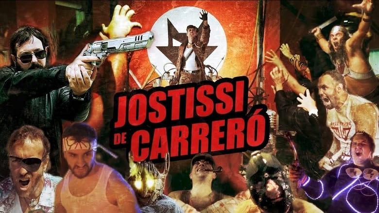 Jostissi de Carreró (2020)