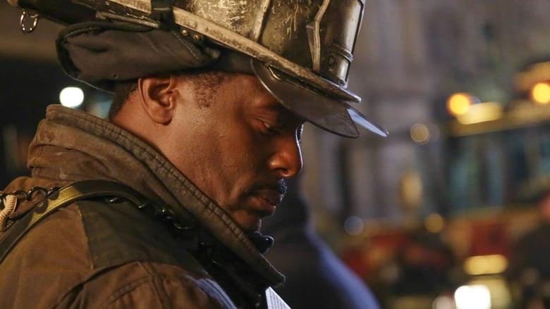 Chicago Fire – Heróis Contra o Fogo: 2×10