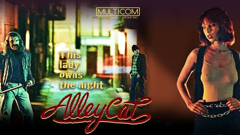 Alley+Cat