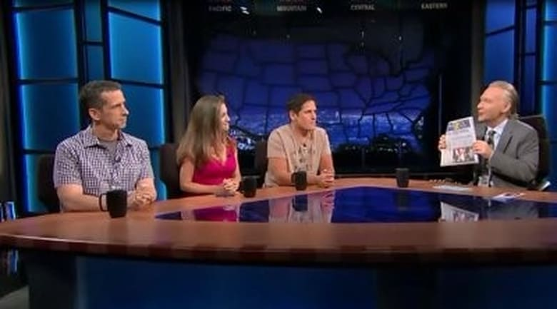Real Time with Bill Maher Season 9 Episode 23