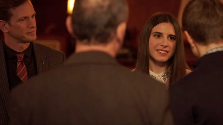 Imposters: 1×7