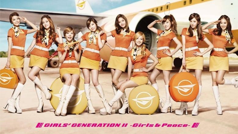 Girls%27+Generation+-Girls+%26+Peace-+Japan+2nd+Tour
