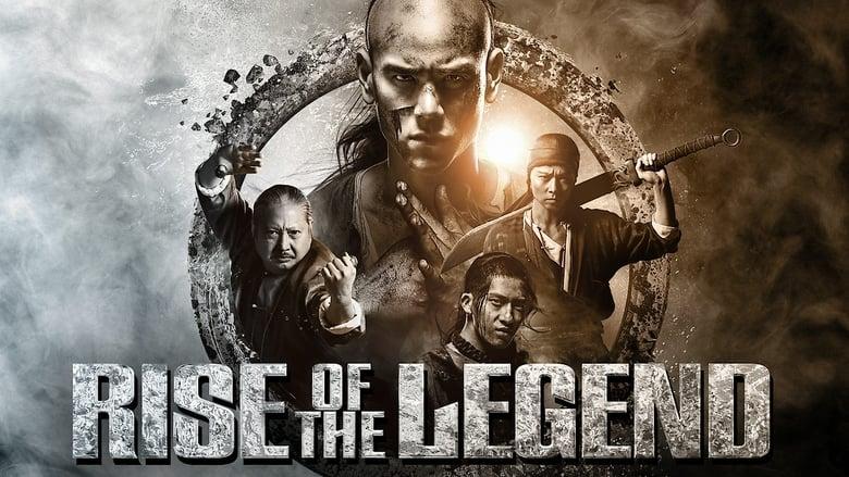 Rise of the Legend (2014) Online Subtitrat FSonline