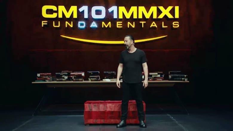 CM101MMXI+Fundamentals