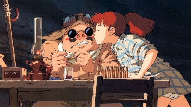 Porco+Rosso
