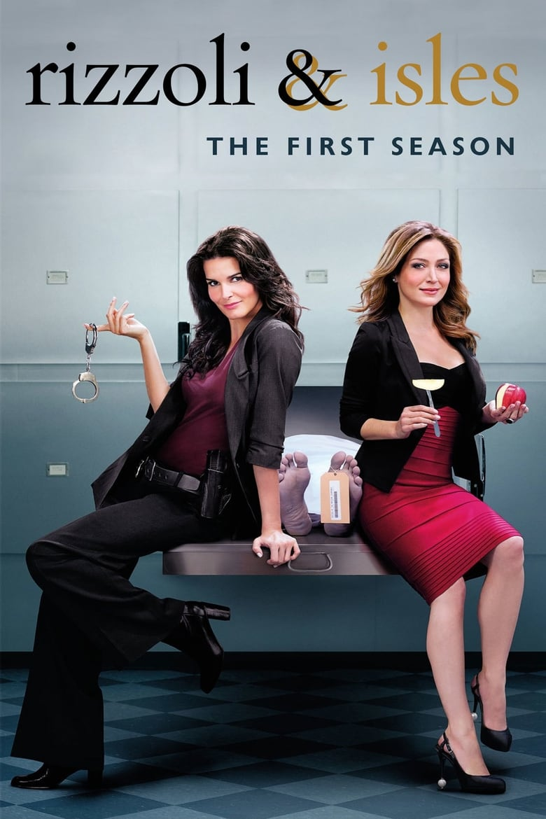 Rizzoli And Isles Online Stream