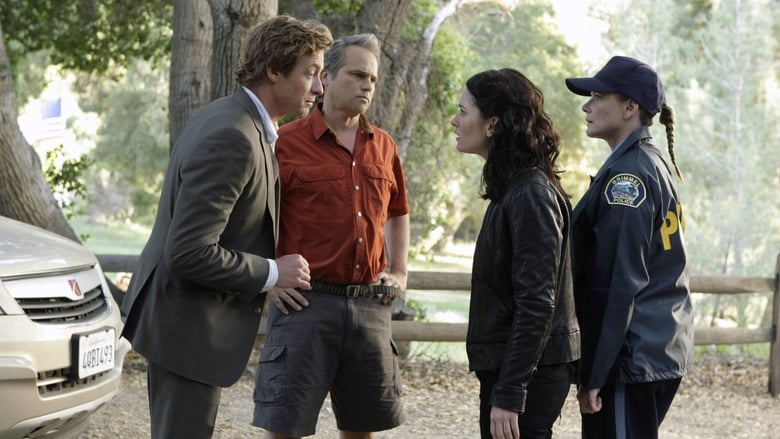 The Mentalist Season 1 Episode 22 | Blood Brothers | Watch
