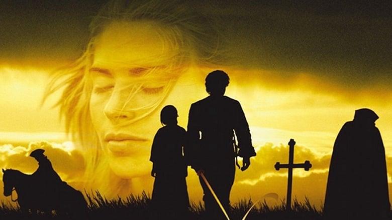 فيلم Battle of the Brave 2004 مترجم اونلاين