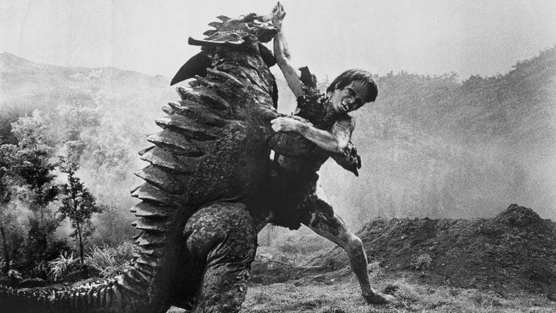 Frankenstein – Der Schrecken mit dem Affengesicht (1965)