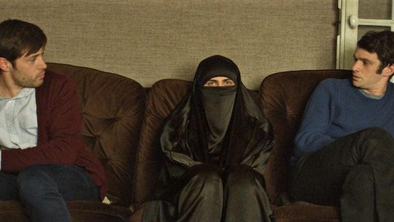 Egy burka, egy nadrág teljes online film magyarul (2017)