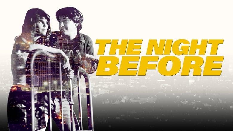 La+notte+prima
