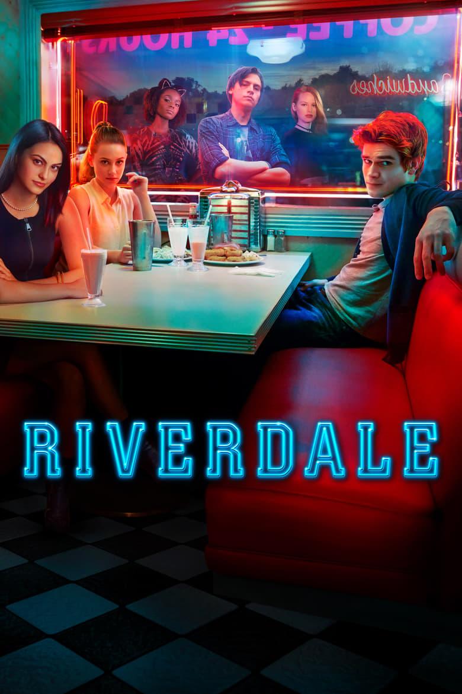 Εδώ θα δείτε το Riverdale: OnLine με Ελληνικούς Υπότιτλους   Tainies OnLine - Greek Subs