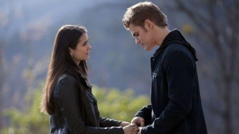 Vampyro dienoraščiai / The Vampire Diaries  (2010) 2 Sezonas