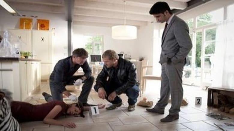مسلسل The Last Cop الموسم 3 الحلقة 4 مترجمة اونلاين