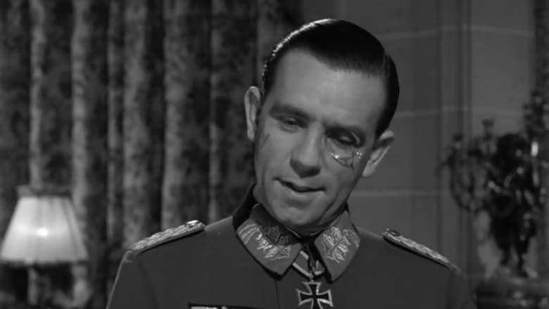 فيلم The Square Peg 1958 مترجم اونلاين