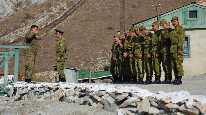 مشاهدة فيلم A Quiet Outpost 2011 مترجم أون لاين بجودة عالية
