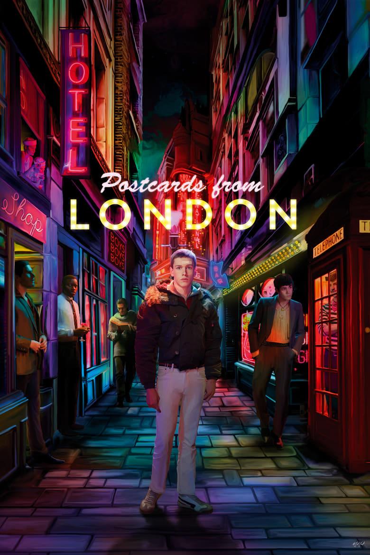 Εδώ θα δείτε το Postcards from London: OnLine με Ελληνικούς Υπότιτλους | Tainies OnLine
