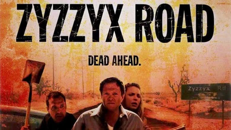 Voir Zyzzyx Road en streaming vf gratuit sur StreamizSeries.com site special Films streaming