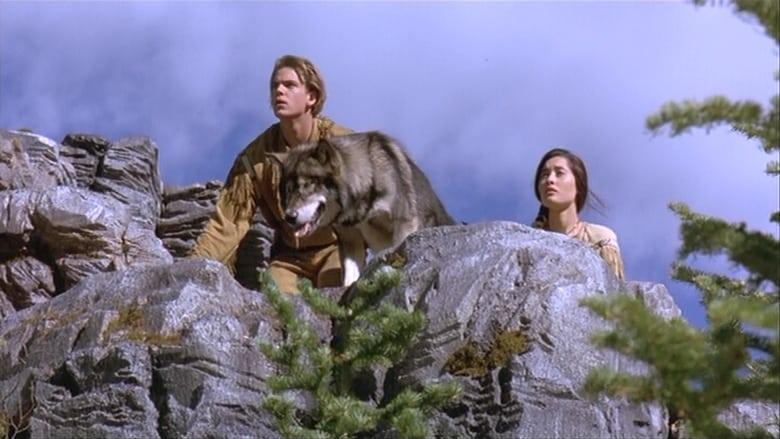 Se White Fang 2: Myth of the White Wolf swefilmer online gratis