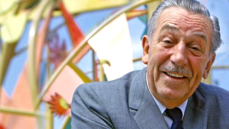 Walt+Disney+-+I+segreti+del+genio
