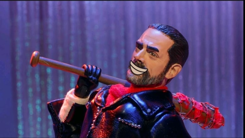 Watch The Robot Chicken Walking Dead Special: Look Who's Walking Putlocker Movies