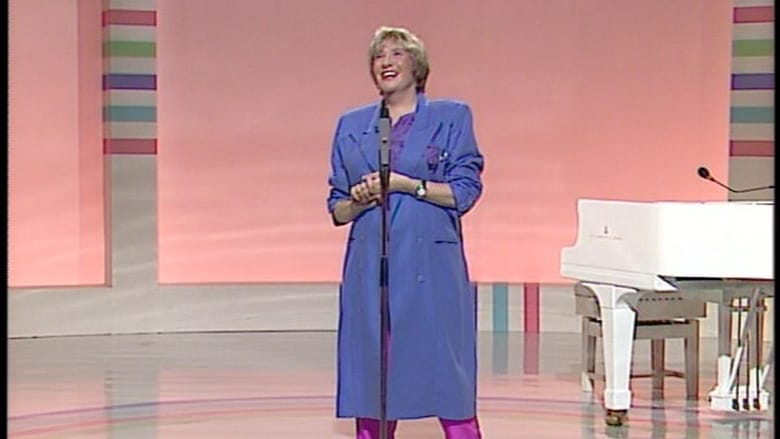 Guarda Film An Audience With Victoria Wood In Buona Qualità Hd