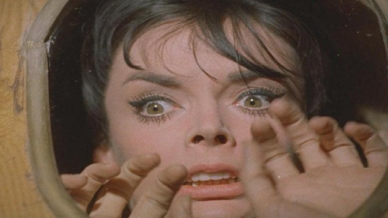 Film Boia, maschere e segreti: l'horror italiano degli anni sessanta Teljes Átmásolás