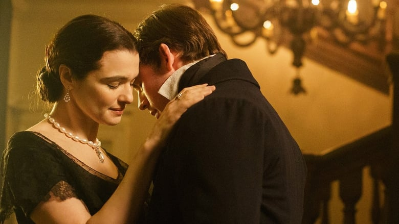 Movie Image My Cousin Rachel