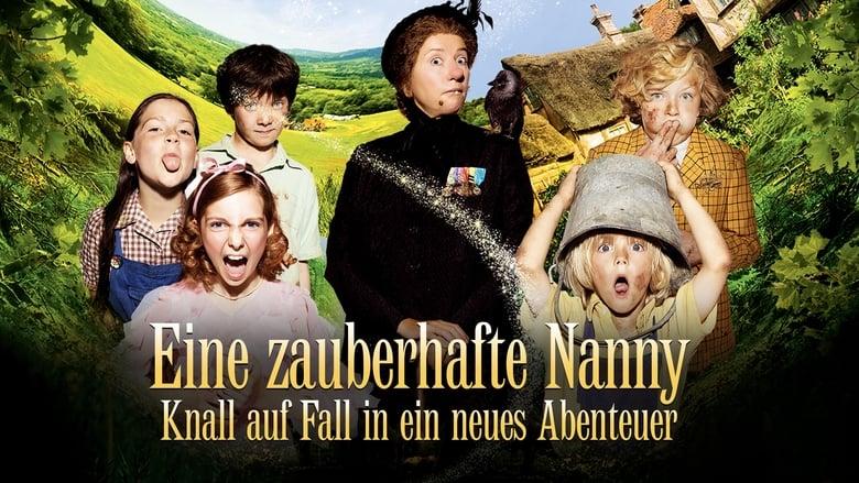 Voir Nanny McPhee & le big bang en streaming vf gratuit sur StreamizSeries.com site special Films streaming