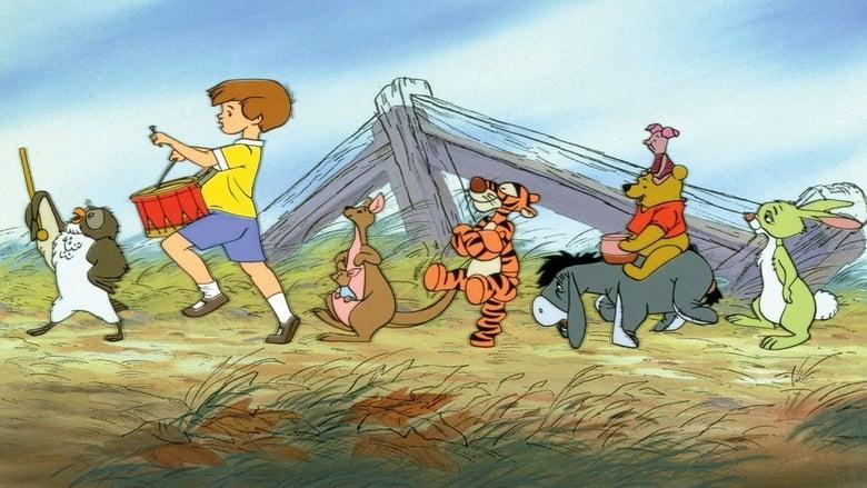 Le+nuove+avventure+di+Winnie+the+Pooh