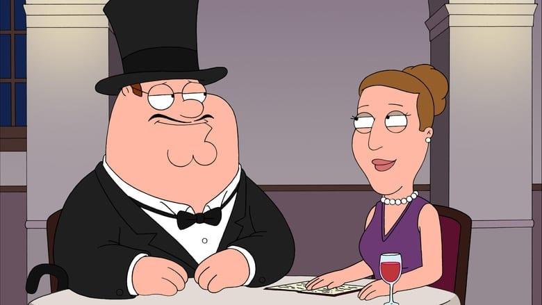 Family Guy Season 8 Episode 14